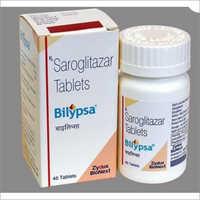 SAROGLITAZAR Tablets