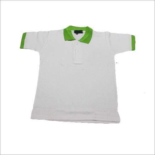 School Collared T-Shirts