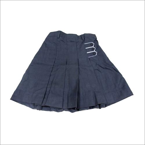 School Cotton Skirts