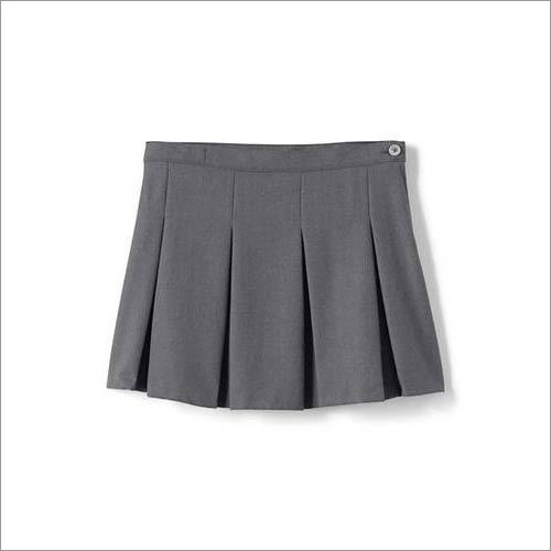 Secondary School Cotton Skirts