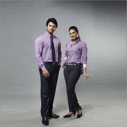 Corporate Office Uniforms