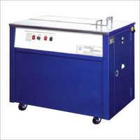 Semi Automatic Heat Sealing Machine