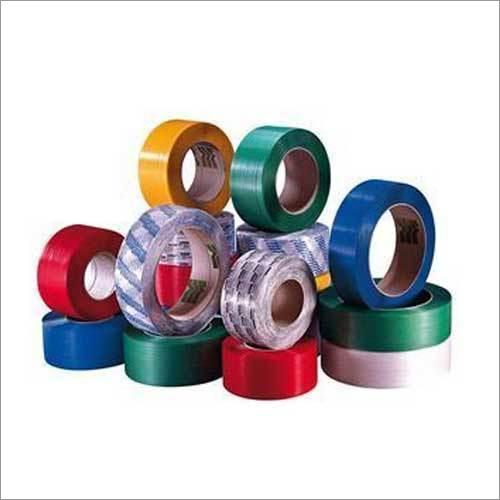 Packaging Strap Rolls