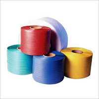PP Box Strap Rolls