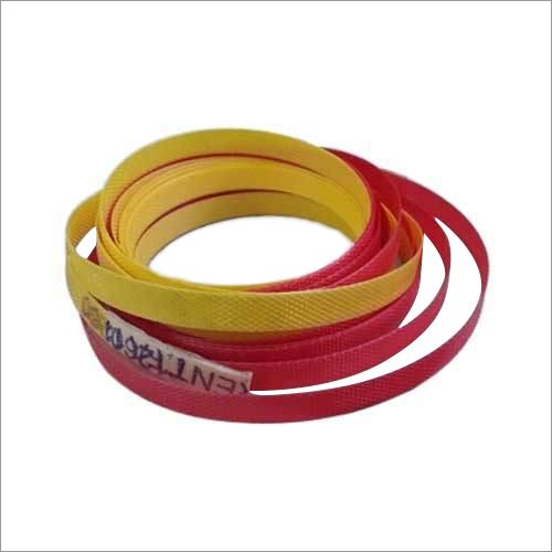 Plain Heat Sealing Strap Rolls