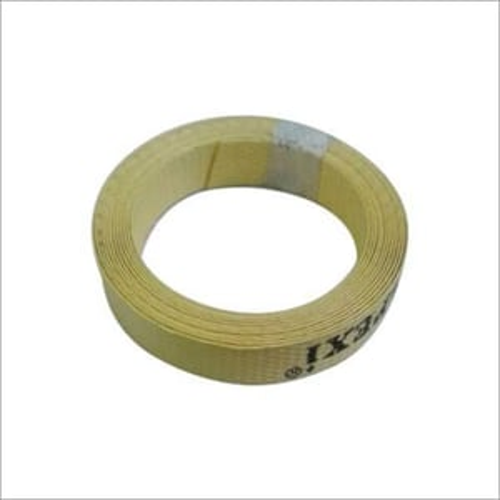 Heat Sealing Strap Rolls