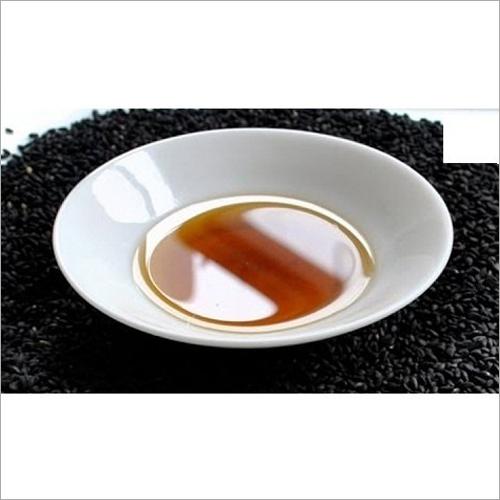 Black Seed Til Oil