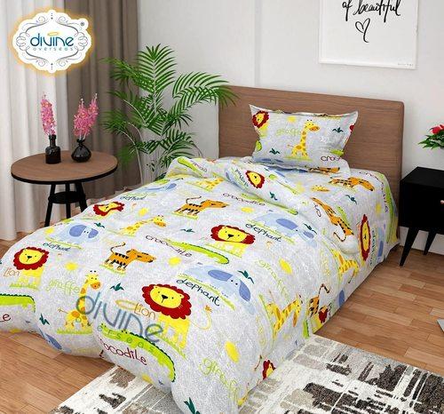 divine overseas bedsheet