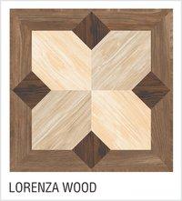 Lorenza  Wood