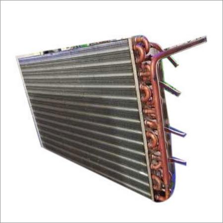 Copper AC Evaporator Cooling Coil