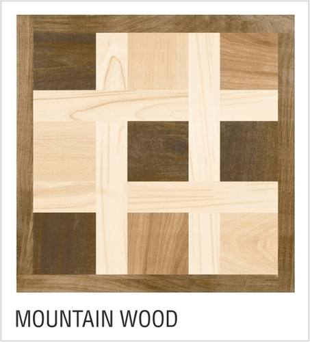 Mountain Wood