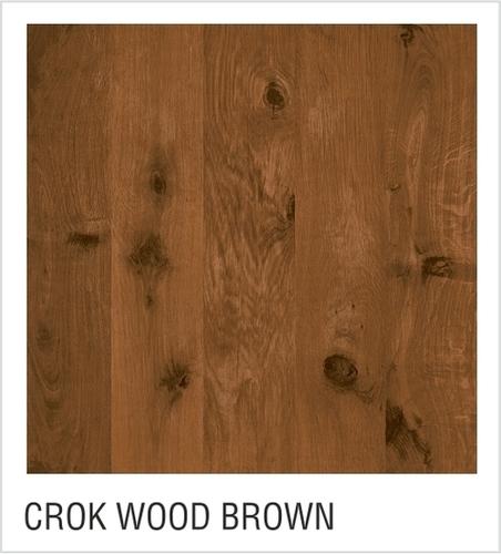 Crok Wood Brown