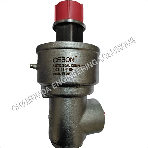 Industrial Roto Seal Coupling