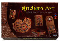 Indian Art Warli Art And Fancy Craft