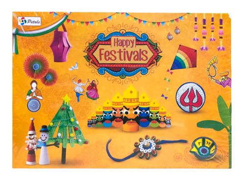 Happy Festivals