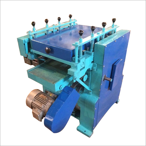 Two Side Thickness Planer Machine