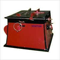 Tilting Arbour Circular Saw Machine