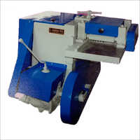 Multiple Rip Saw Machine For Cutter Auto Feed with Gear Box
