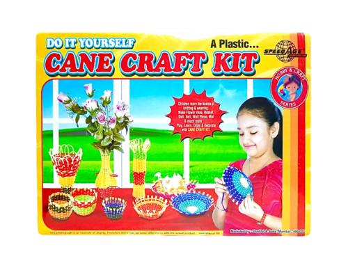 Cane Craft Kit