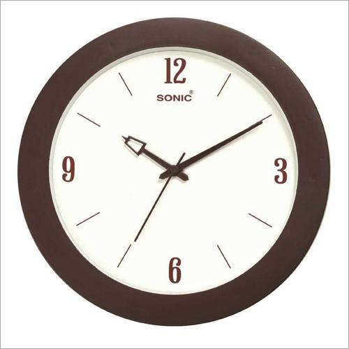 11.5 Inch Round Wall Clock