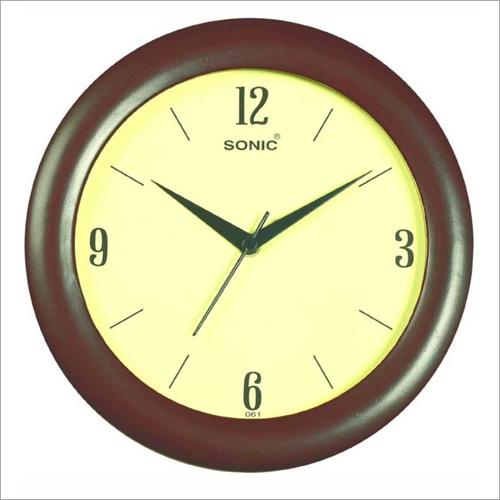 9 Inch Wall Clock