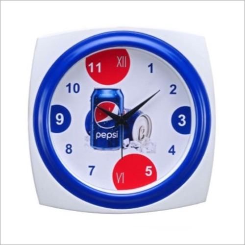 8.5 Inch  Wall Clock