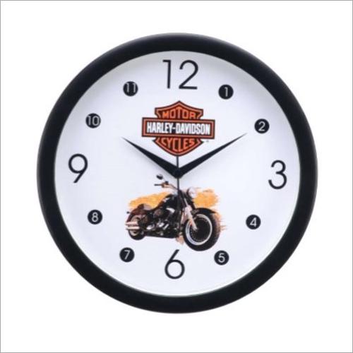 10 Inch Customize Round Wall Clock
