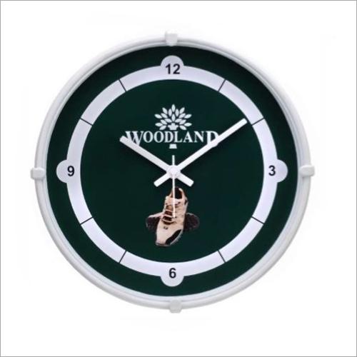 12 Inch Round Wall Clock