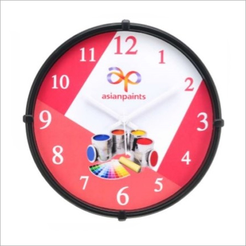 12 Inch Promotional Wall Clock
