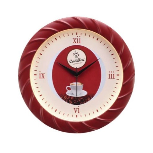 11.5 inch Promotional Wall Clock