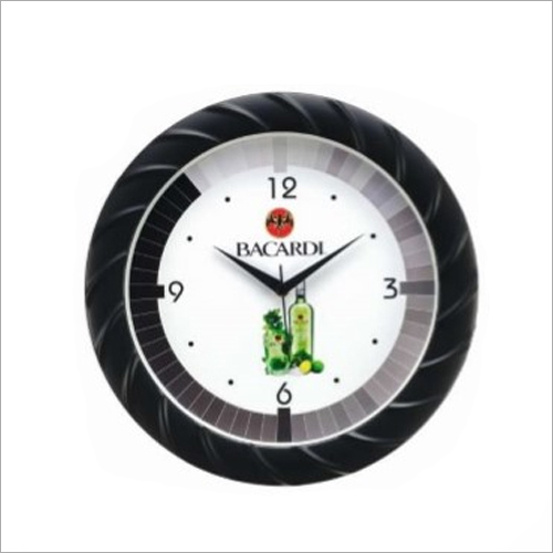 11.5 Inch Promotional Round Wall Clock