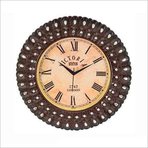 14 Inch Roman Letter Wall Clock
