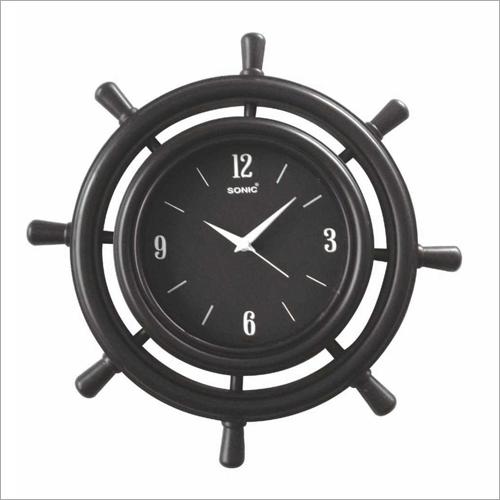 14 Inch Decorative Wall Clock