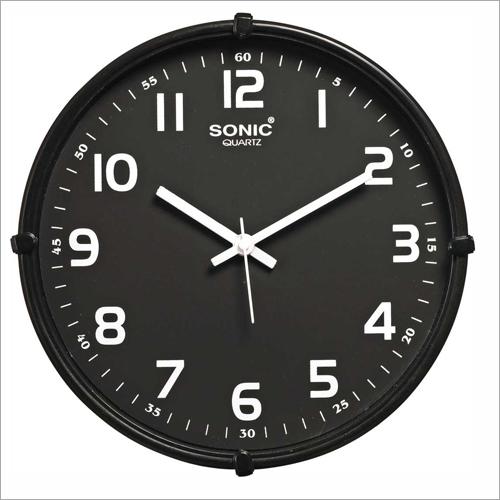 12 Inch Round Wall Clocks