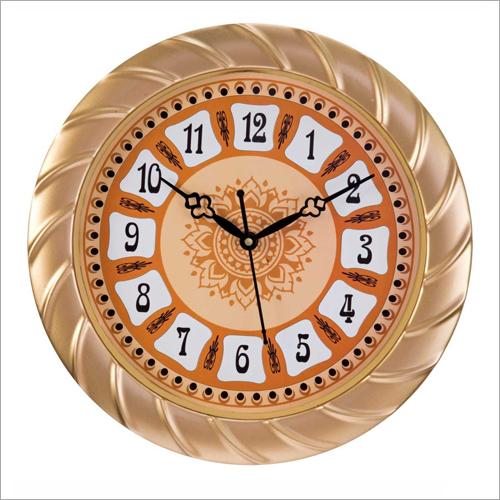 11.5 Inch Decorative Wall Clock
