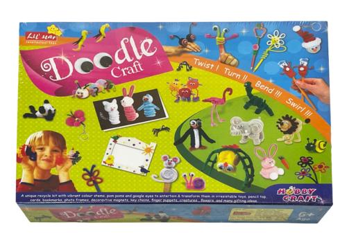 Doodle Craft