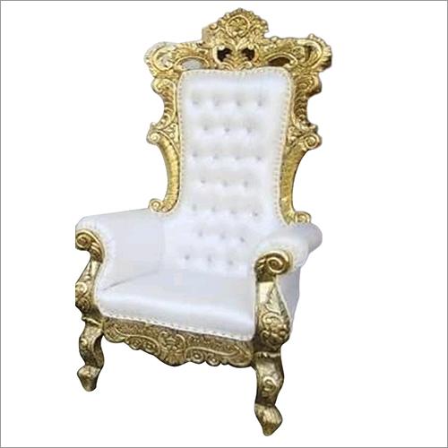 Wedding Antique Chair