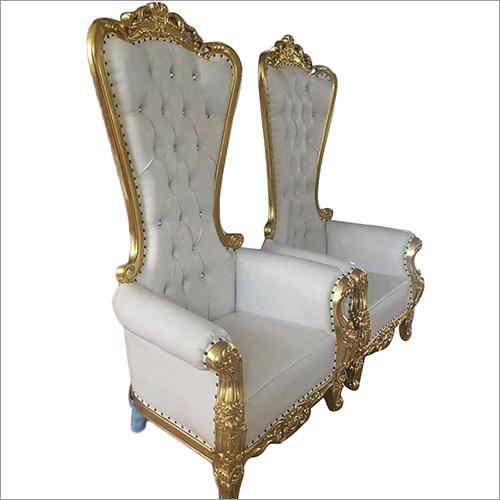Wedding Mughal Chair