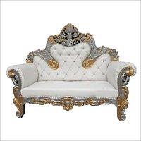 Wedding Three Seater Sofa