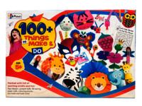 100 Things to Make & Do