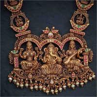 Lakshmi Design Necklace Set