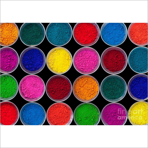 Detergent Color