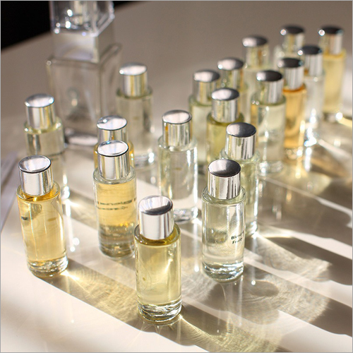 Scented Perfume