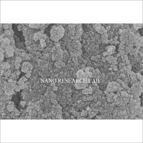 Silicon Oxide Nanoparticles