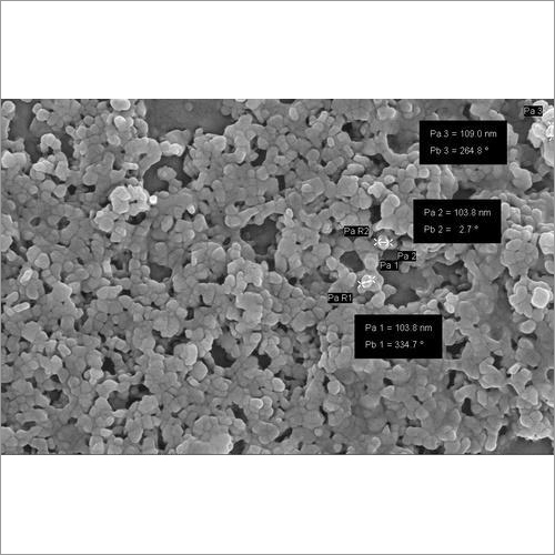 Lanthanum Oxide Nanoparticles