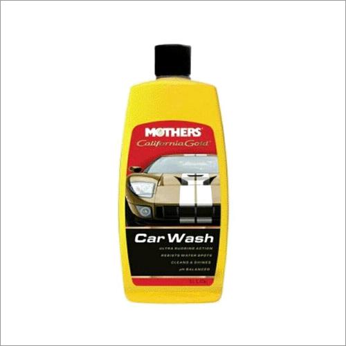 Nano Liquid Car Wash