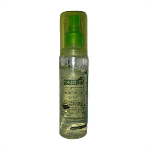 Mobile Lavender Fragrance Sanitizer Spray