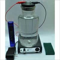 Colloidal Silver Generator
