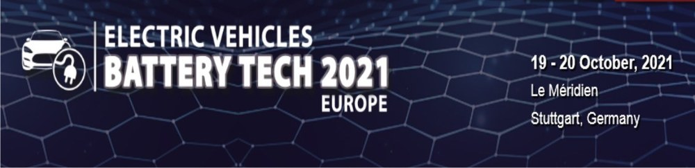 Physical Conference - BATTERY TECH 2021
