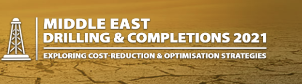 Physical Conference - Middle East Drilling & Completions 2021